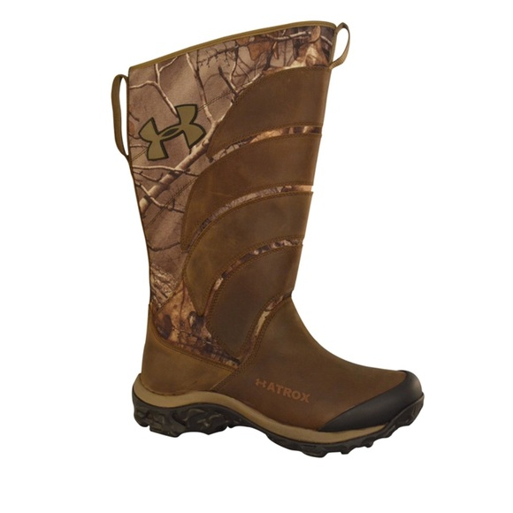 Under Armour Other - UA Men's Hunting Boots 🥾